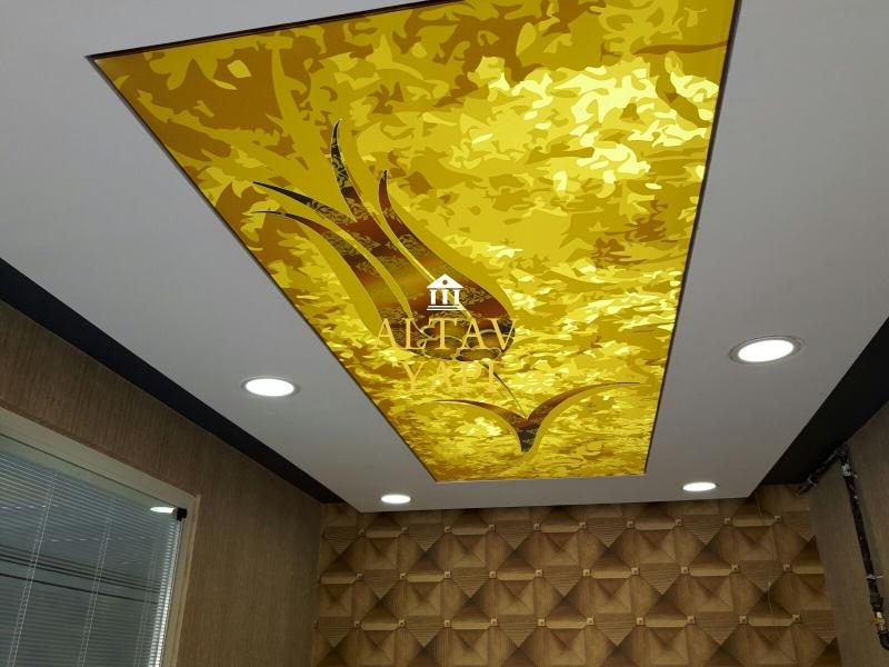 Gergi Tavan pendik gergi tavan sistemleri 2017 gergi tavan modelleri